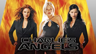 Charlie's Angels (Feature) (4K UHD)