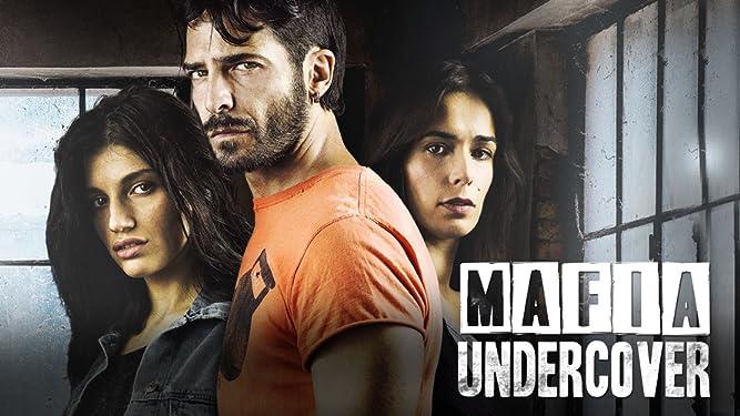 Mafia Undercover