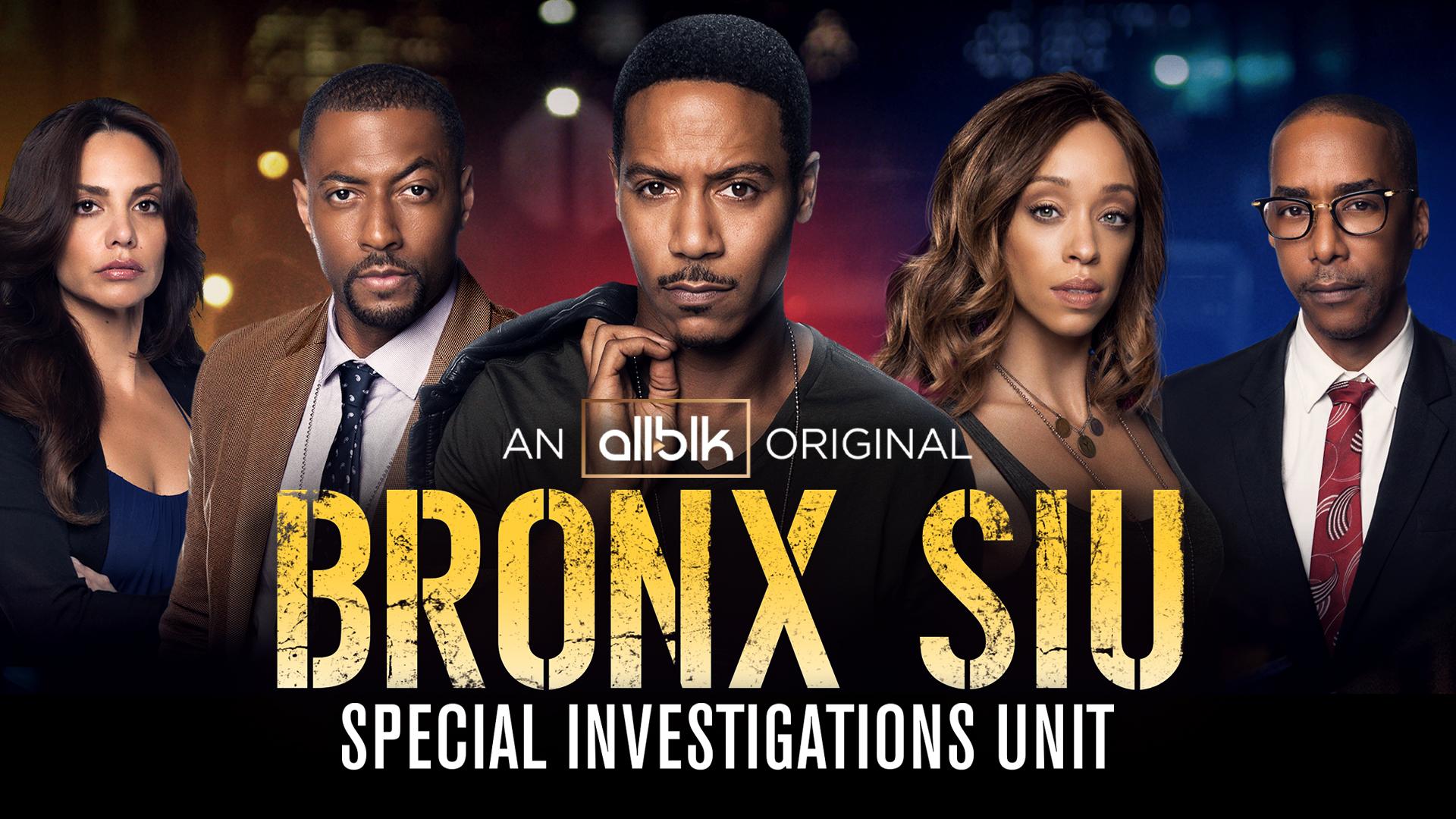 Bronx SIU - Season 1