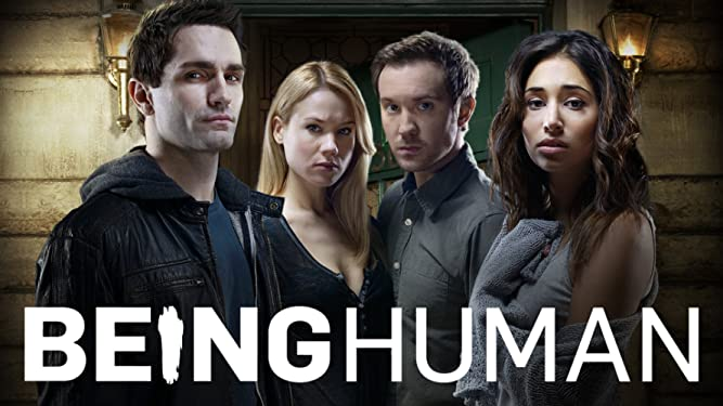 Being Human (U.S.) Season 3