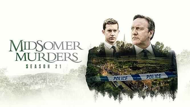 Midsomer Murders, Season 21