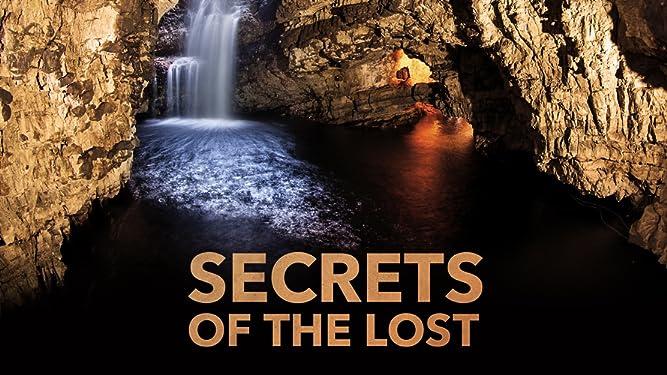 Secrets of the Lost - Season 2