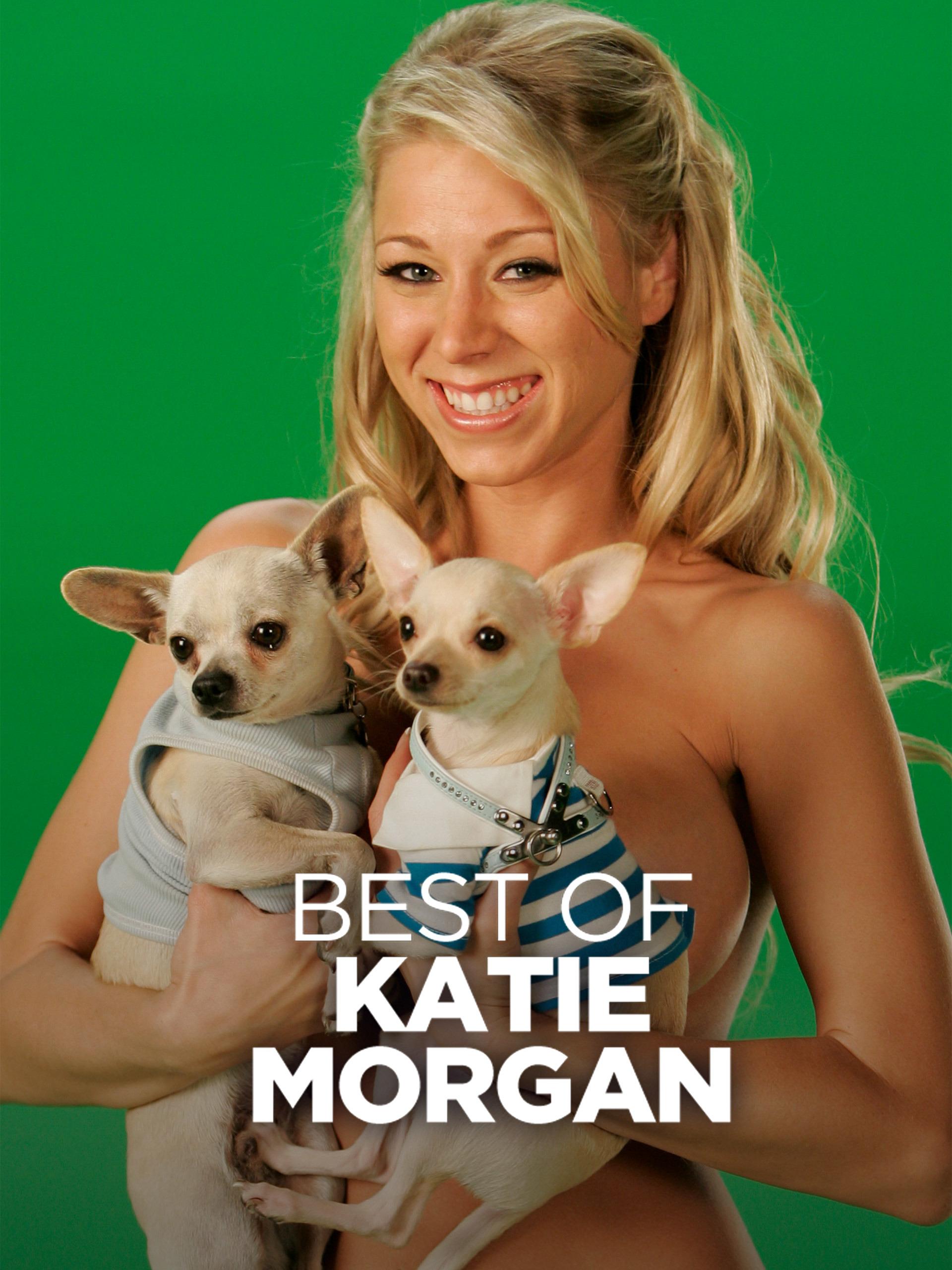 The Best Of Katie Morgan