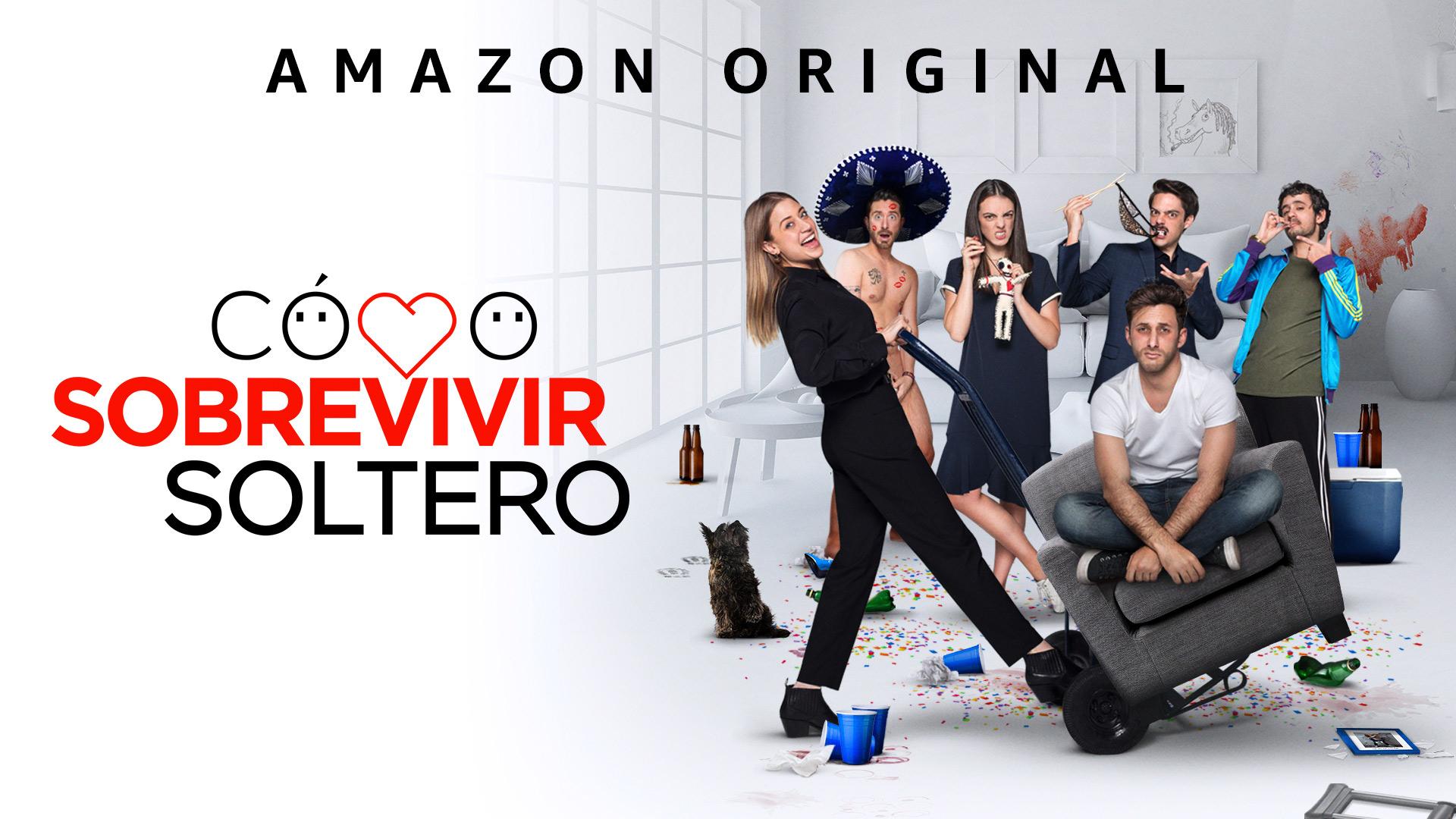 Cómo Sobrevivir Soltero - Temporada 1