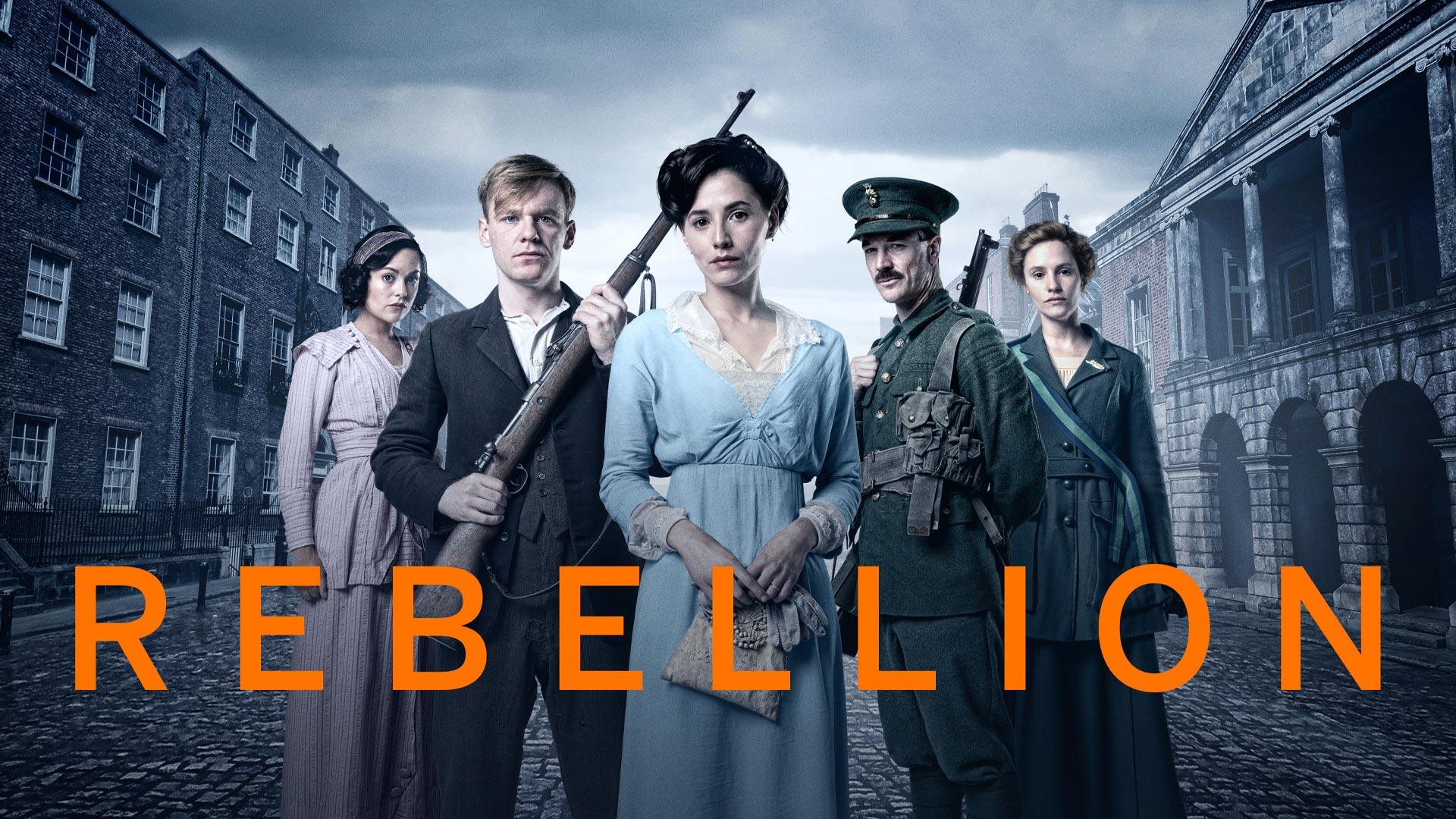Rebellion, Season 1