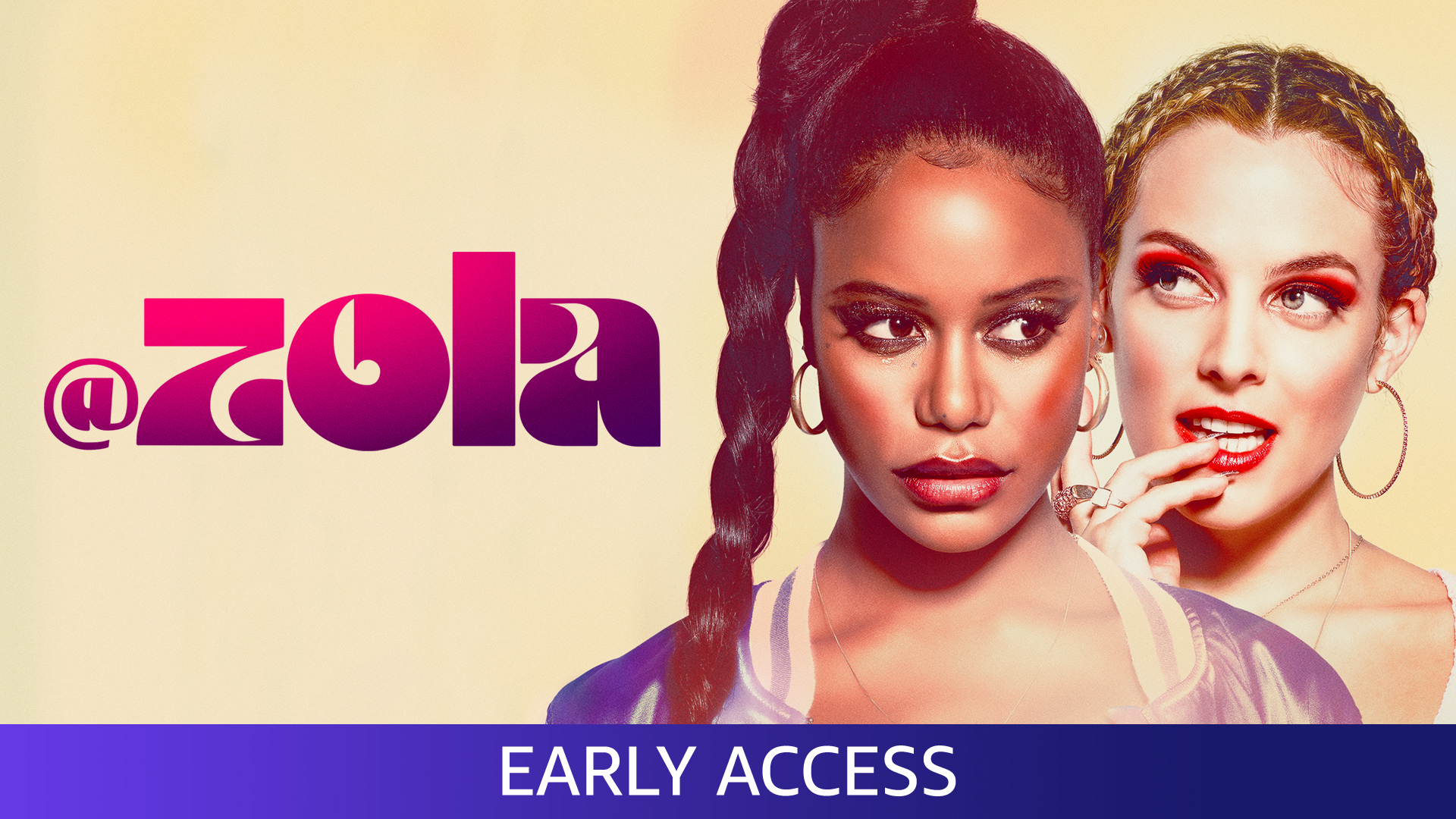 Zola (4K UHD)