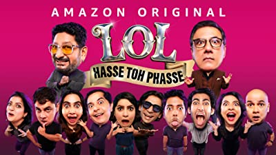 LOL - Hasse toh Phasse