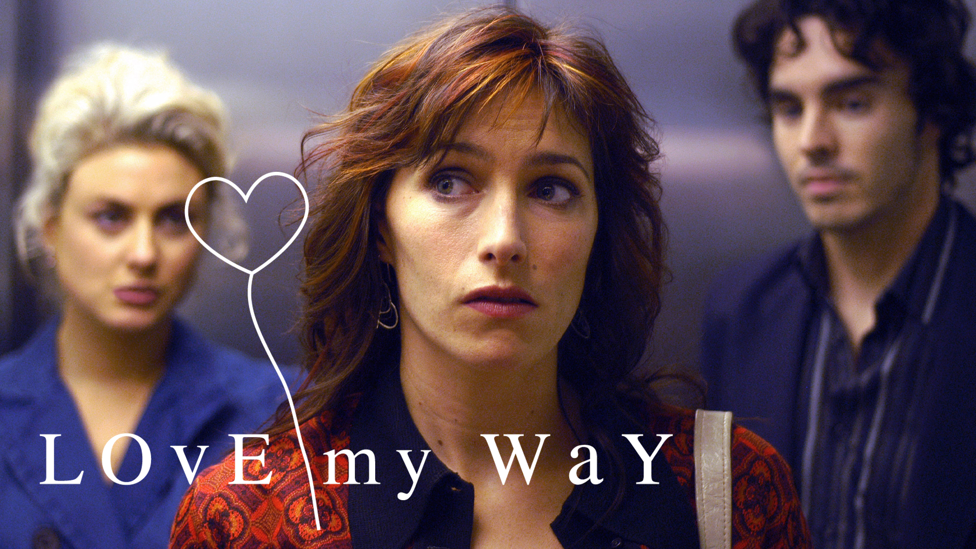 Love My Way - Series 1