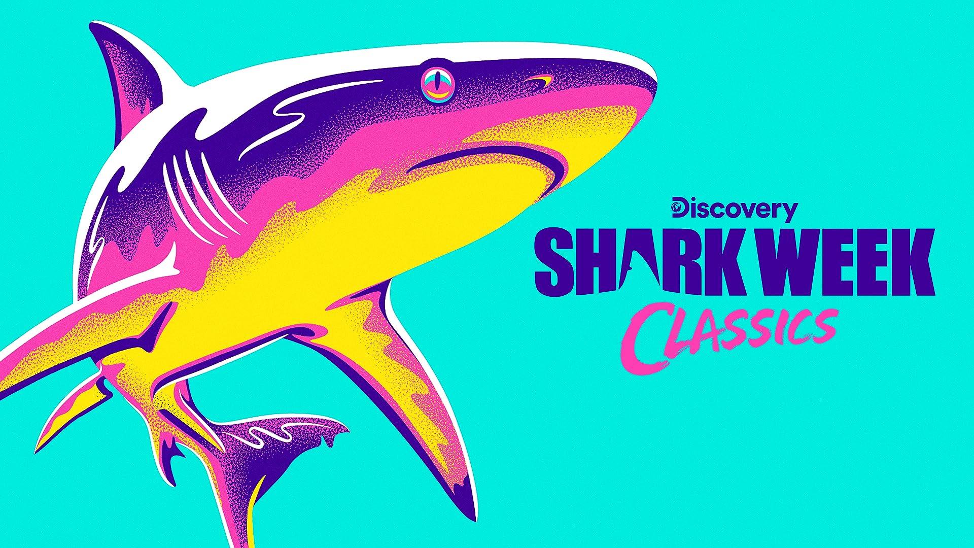 Shark Week - Season 2004