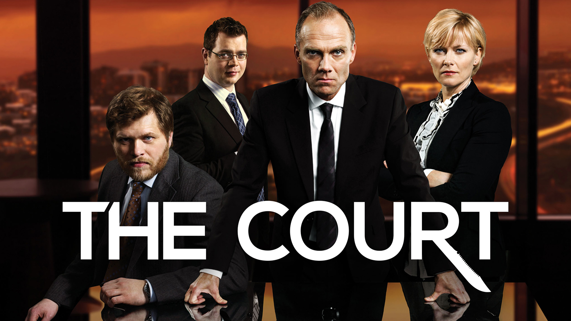 The Court - Season 1
