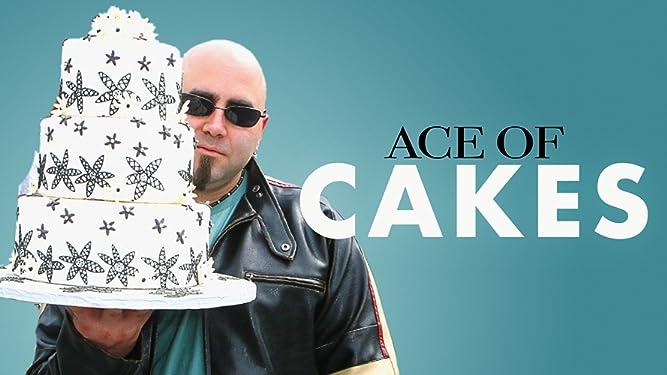 Ace of Cakes - Season 1
