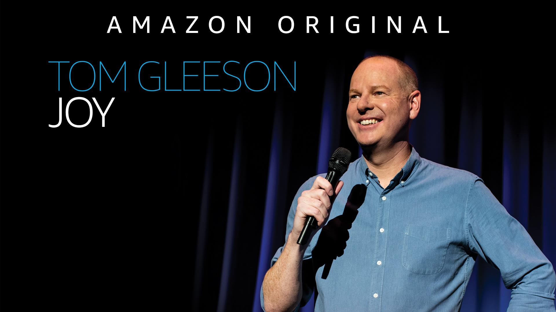 Tom Gleeson: Gioia