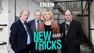 New Tricks, Season 7