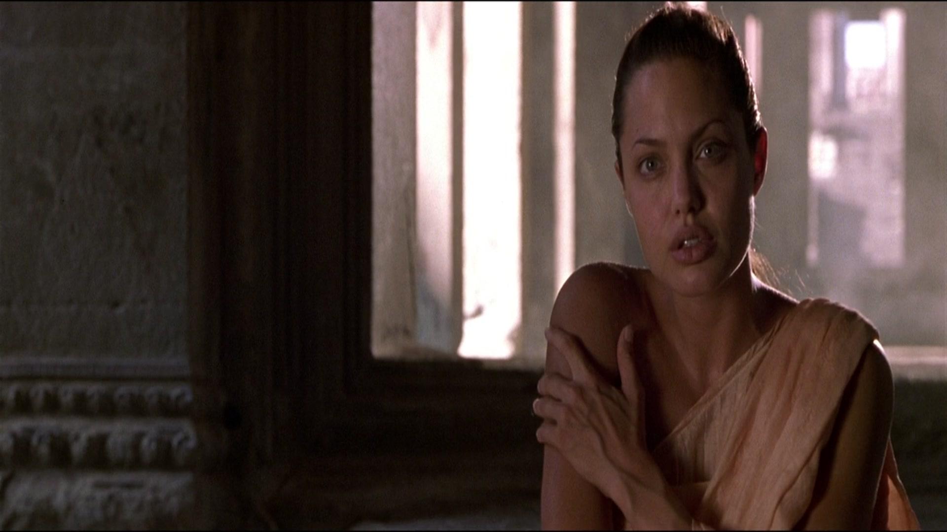 Prime Video Lara Croft Tomb Raider