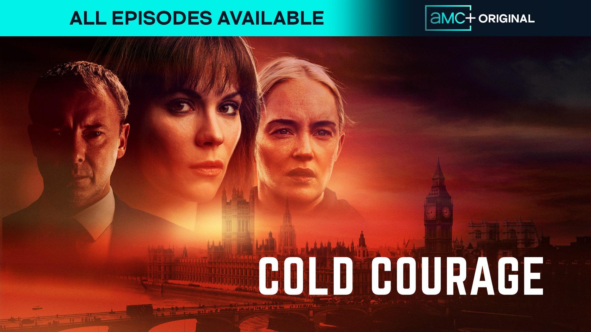 Cold Courage, Season 1