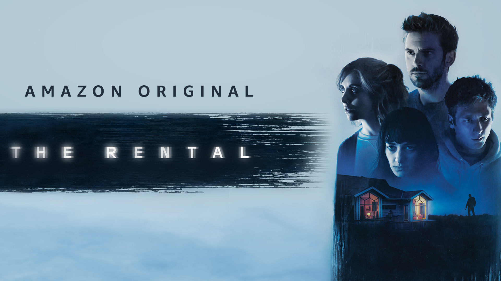 The Rental on Amazon Prime Video UK