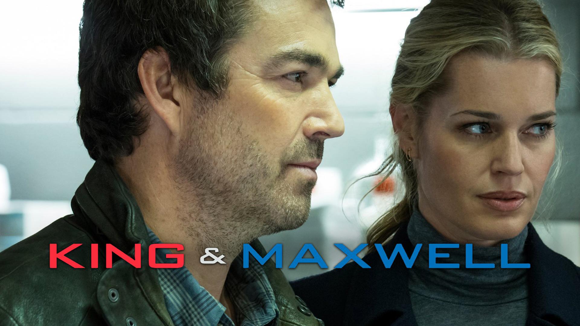King & Maxwell, Season 1