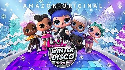 LOL Surprise! Winter Disco