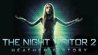 Night Visitor 2 - Heathers Story