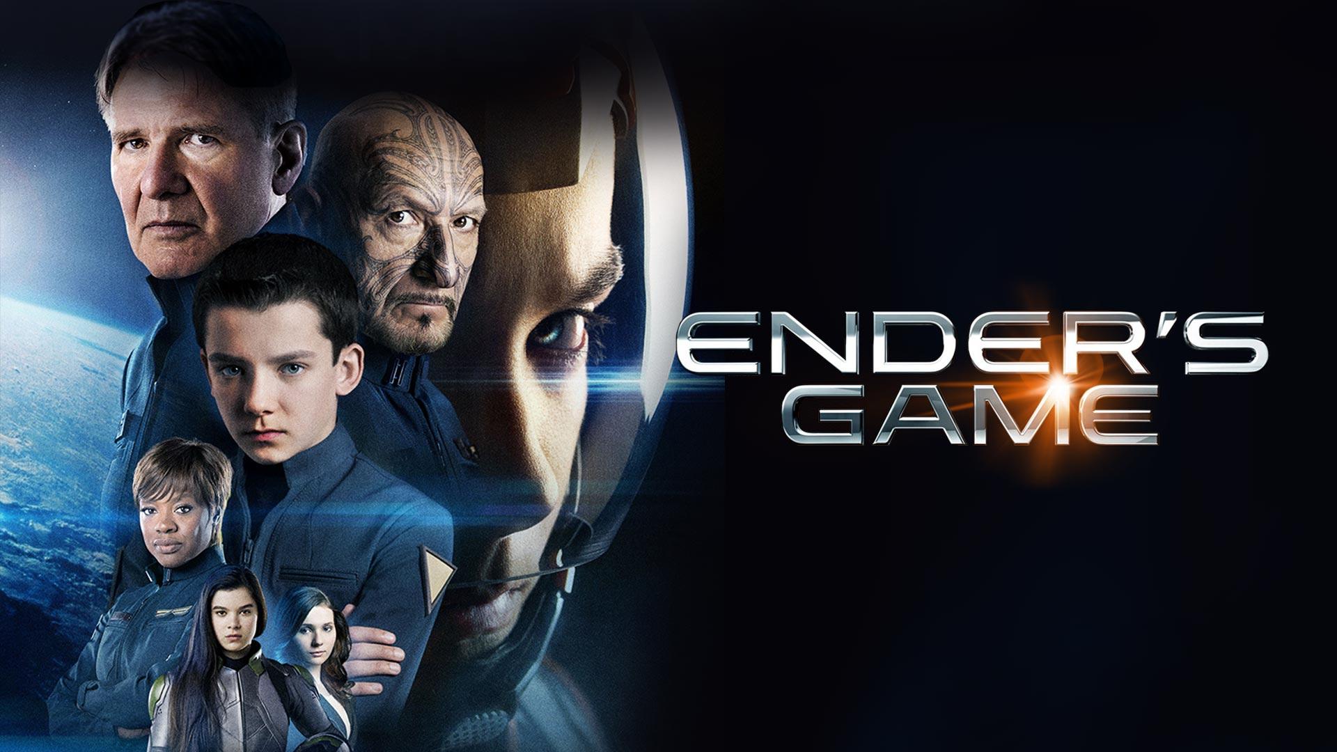 Ender's Game (4K UHD)