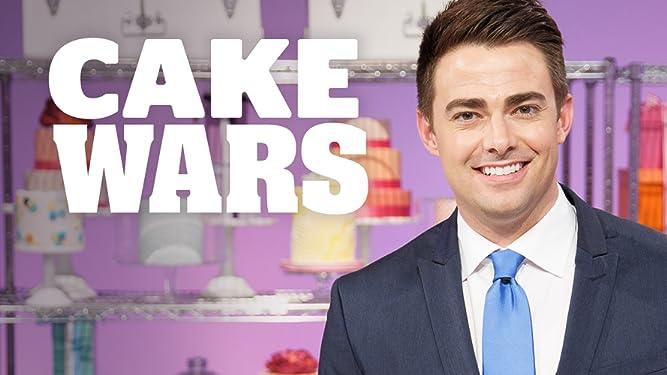 Cake Wars - Season 2