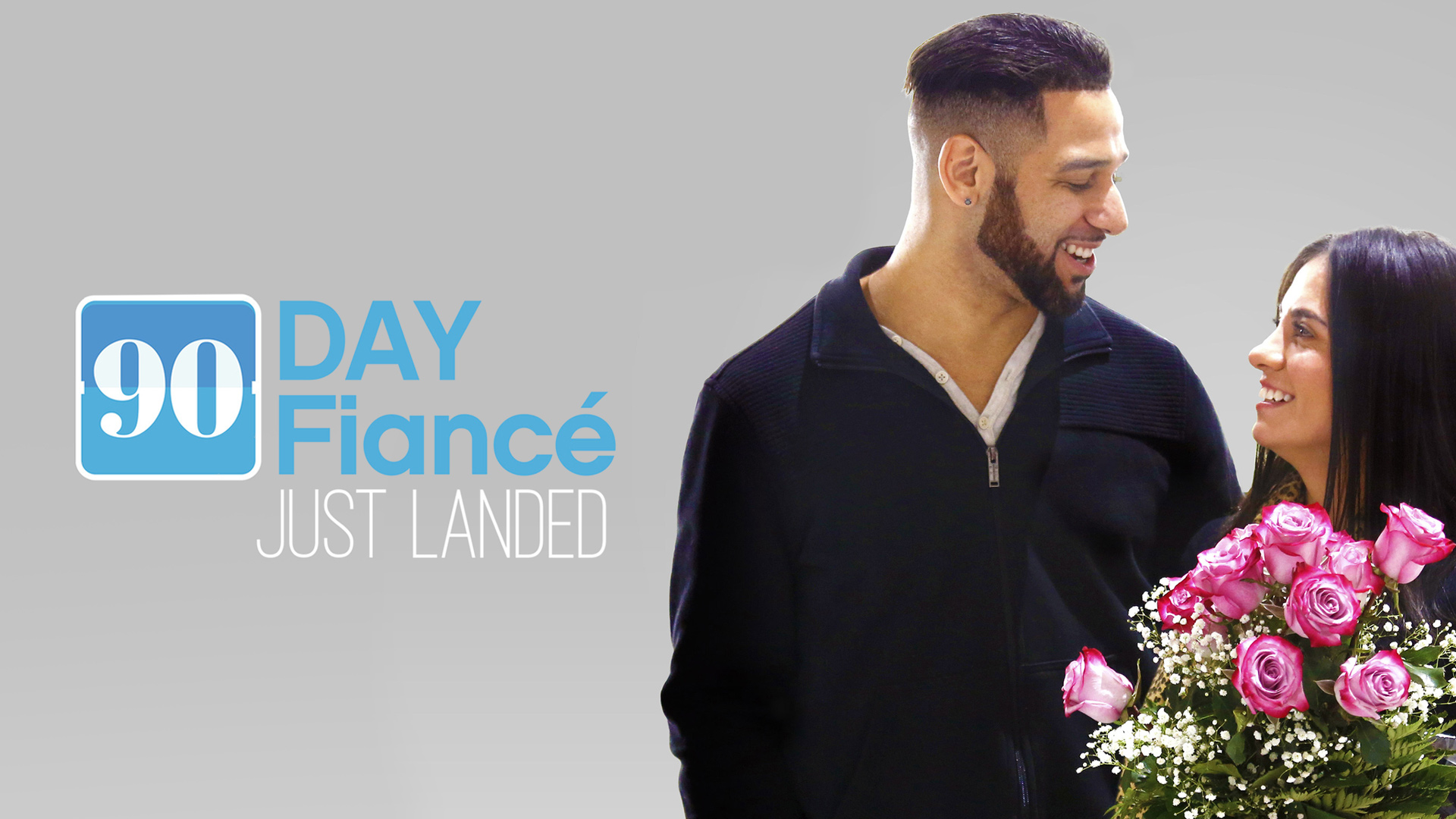 90 Day Fiance: Just Landed - Season 1