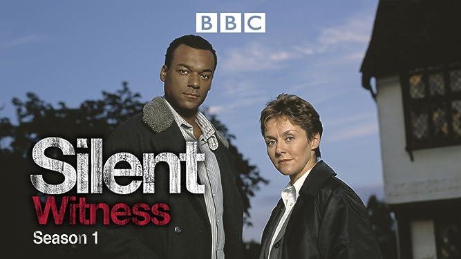 Silent Witness, Season 1