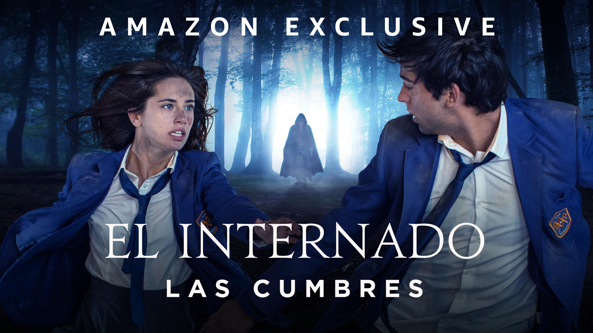 El Internado - Temporada 1