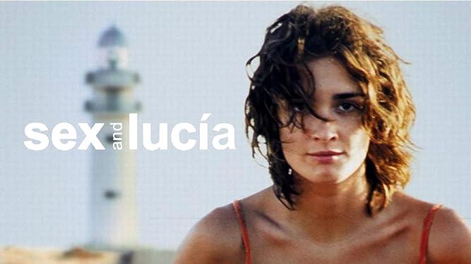 Sex and Lucia (English Subtitled)