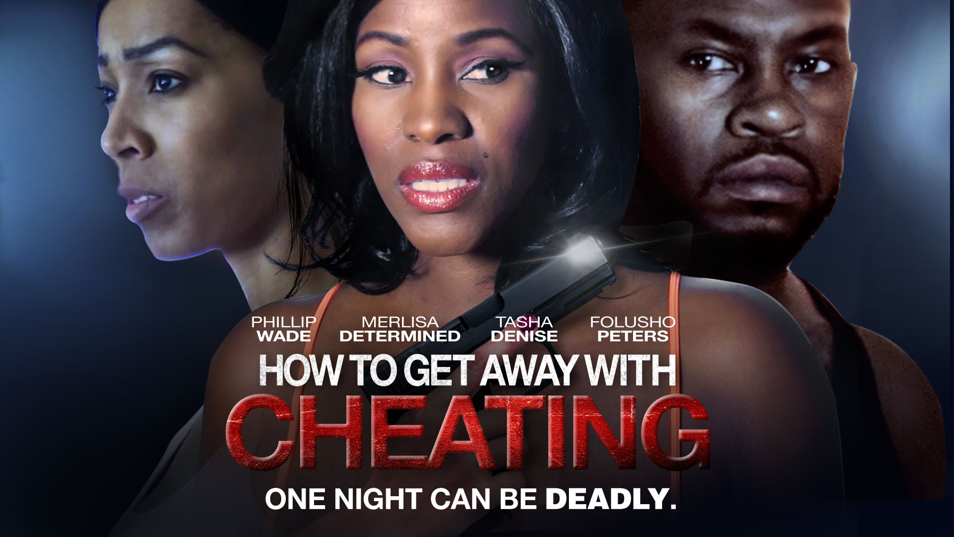 How To Get Away With Cheating