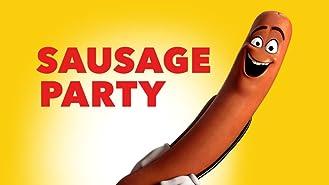 Sausage Party (4K UHD)