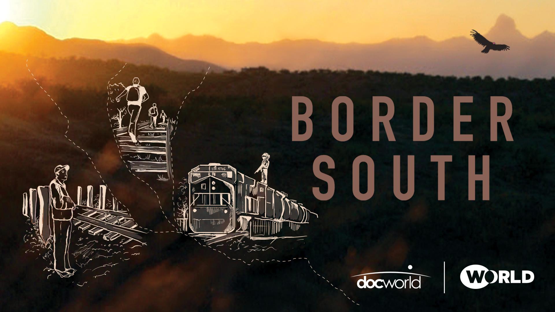 Border South