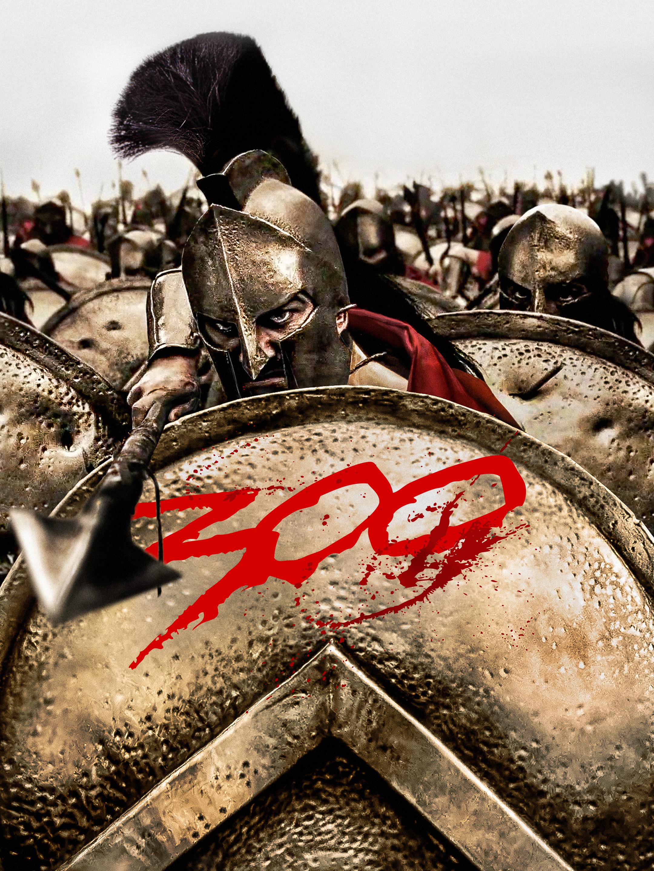 Prime Video: 300