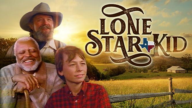 Lone Star Kid