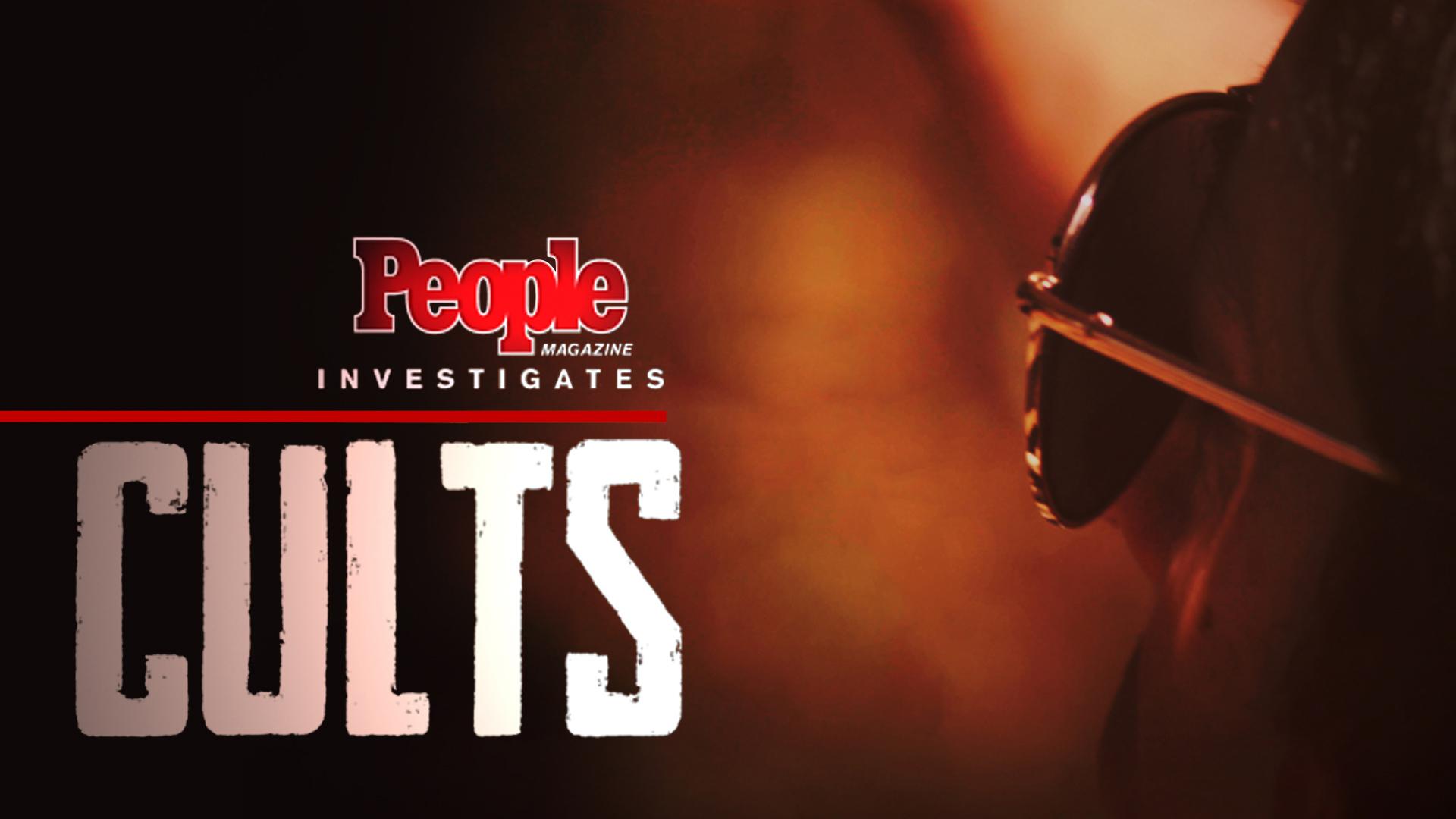 People Magazine Investigates: Cults - Season 1