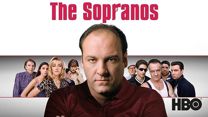 The Sopranos: Season 1