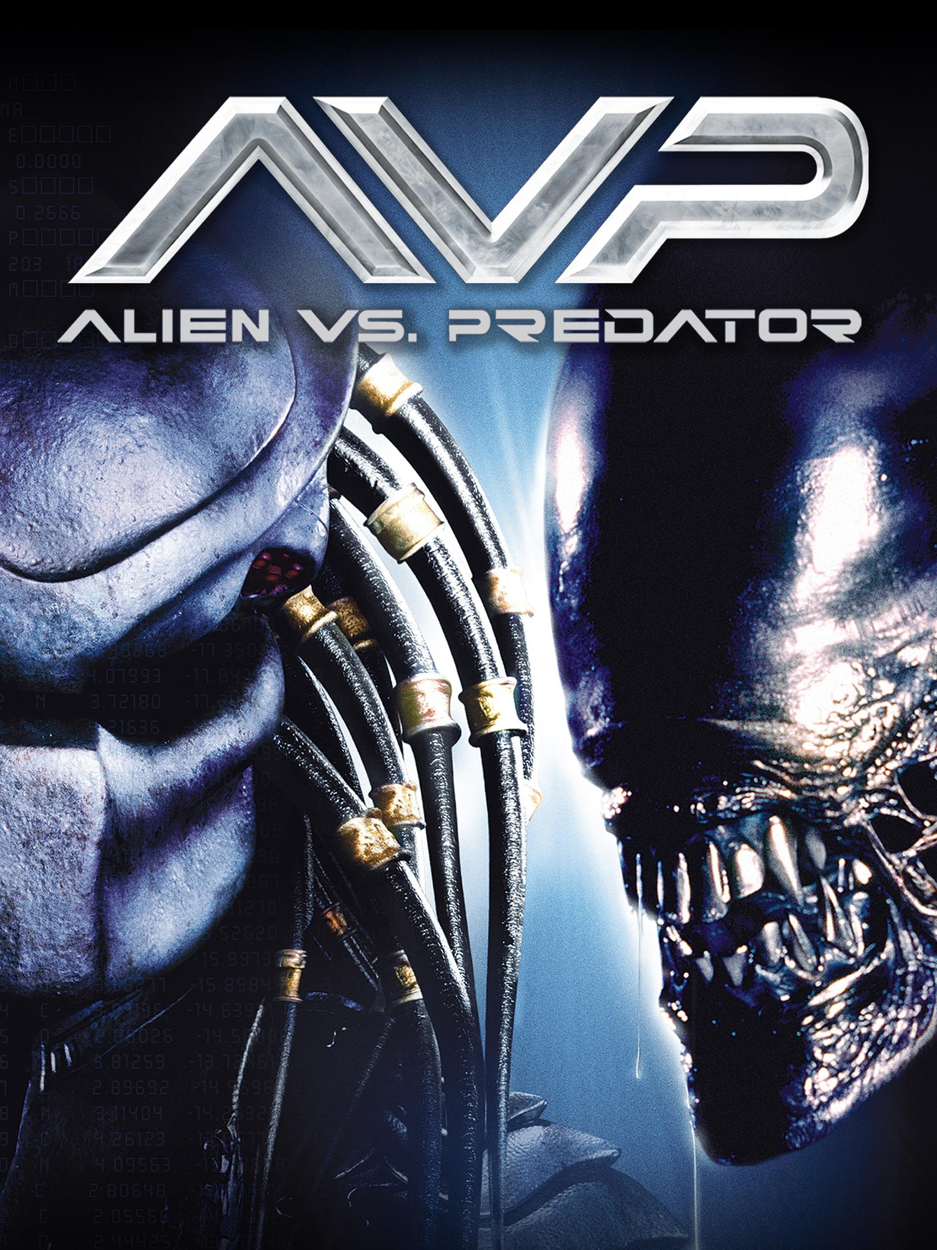 Prime Video Alien Vs Predator