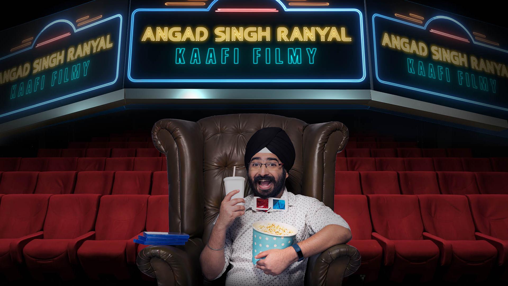 Kaafi Filmy