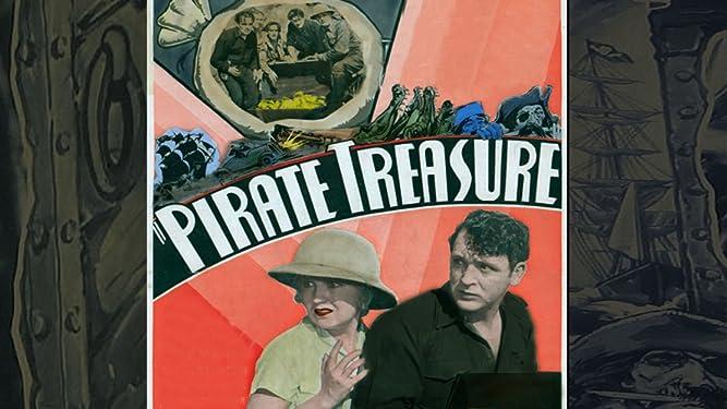 Pirate Treasure: 4k Restored Special Edition