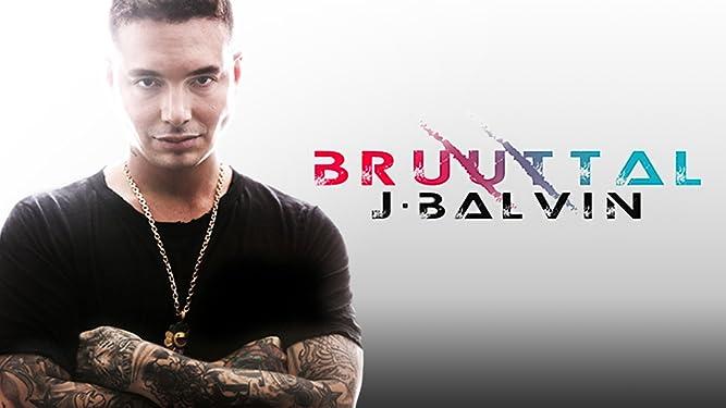 J Balvin: Bruuttal ESP