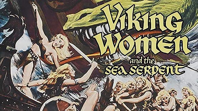 Saga of the Viking Women