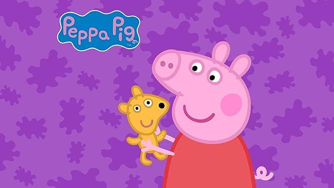 Peppa Pig, Volume 9