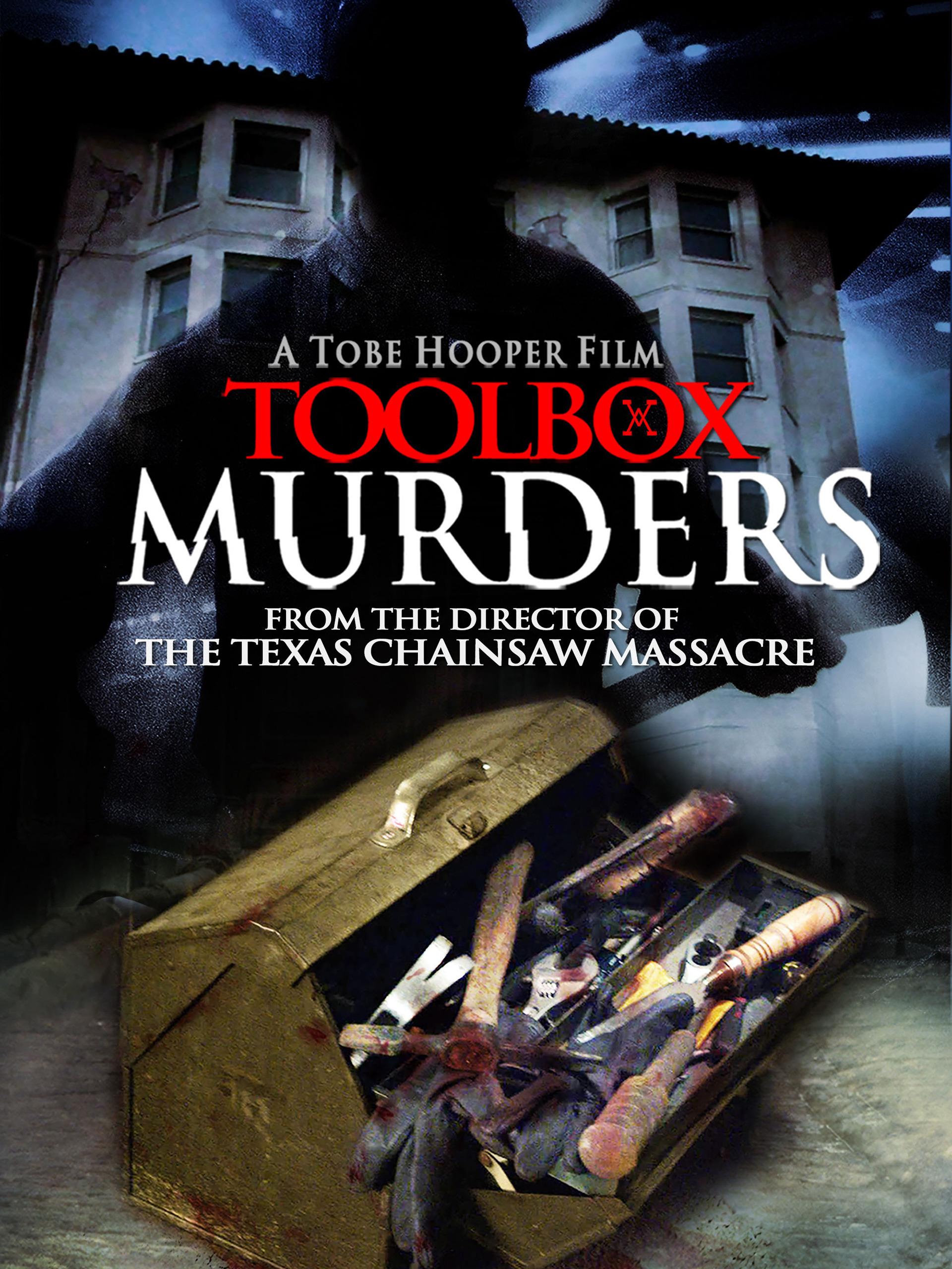 Prime Video Toolbox Murders