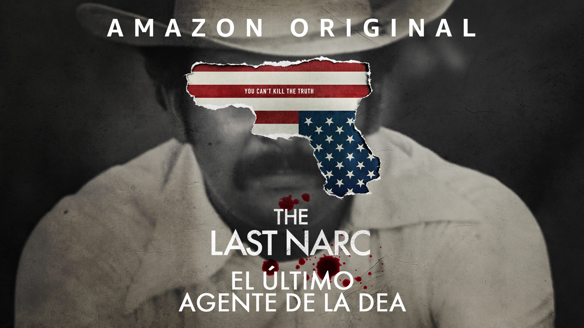 El último agente de la DEA - Temporada 1