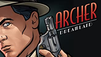 Archer Season 8