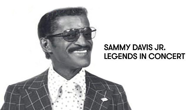 Sammy Davis Jr.: Legends in Concert