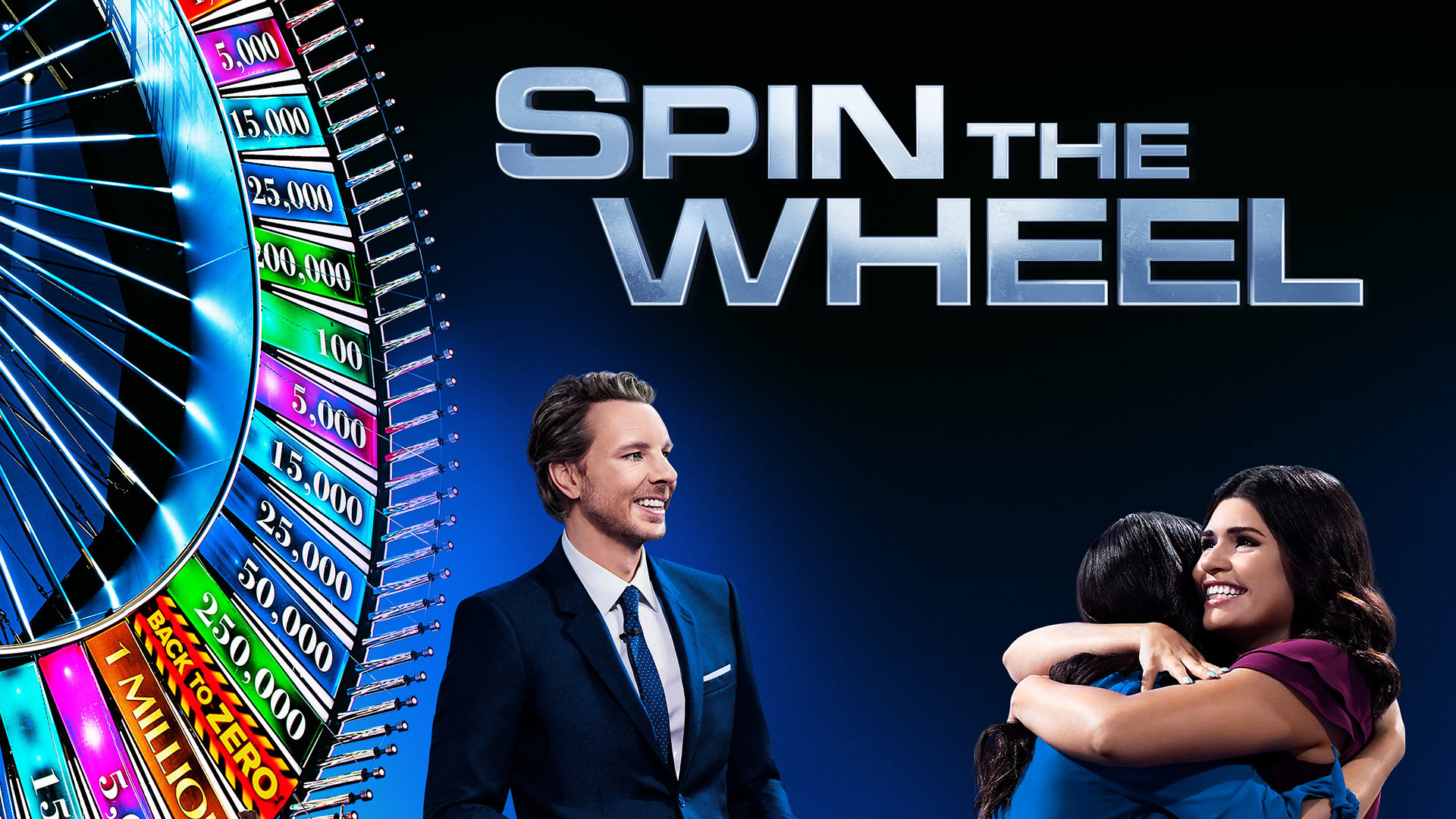 Spin The Wheel Season 1