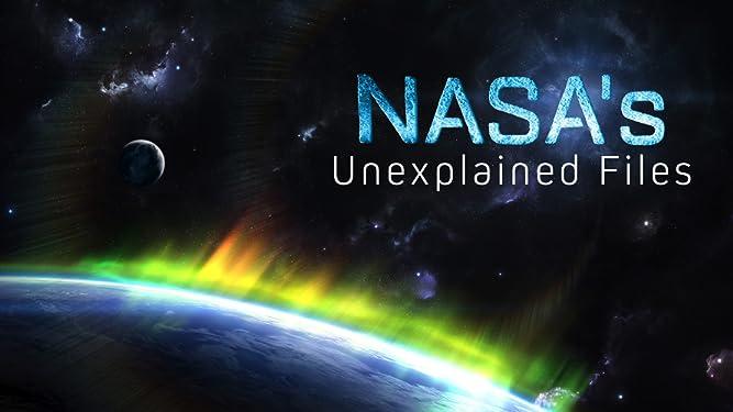 NASA's Unexplained Files - Season 1