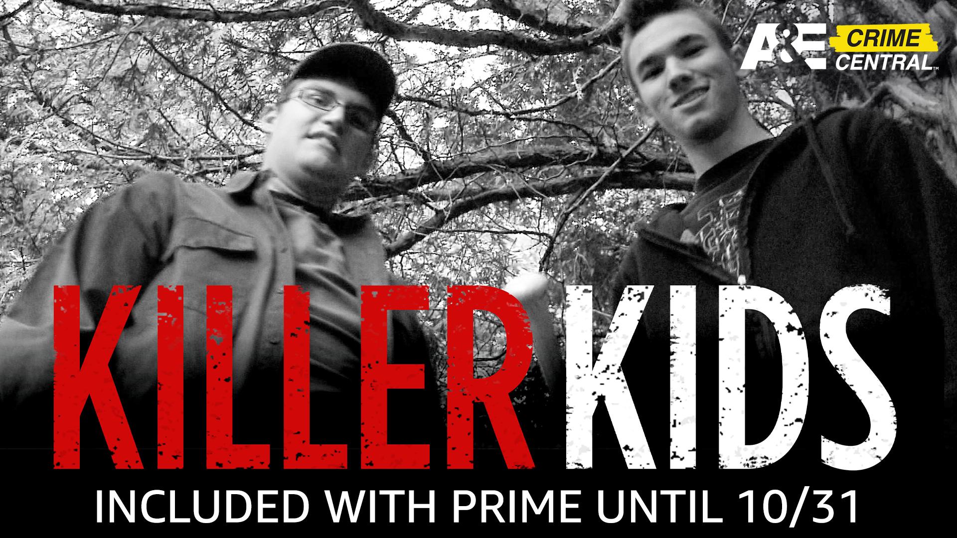 Killer Kids, Season 1