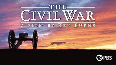 The Civil War: A Film By Ken Burns